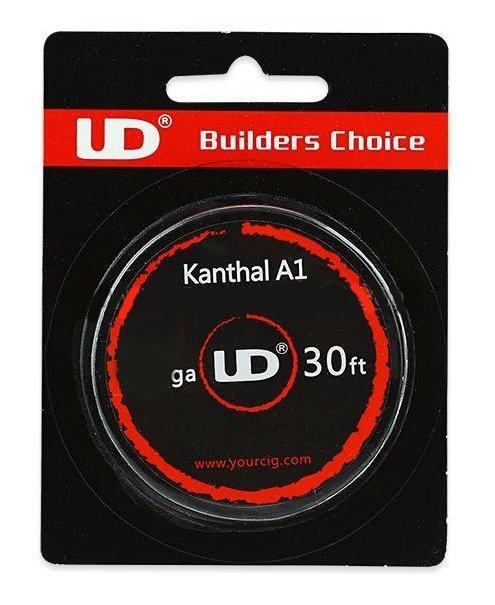 UD Kanthal odporový drát 24GA 0,5mm 9m