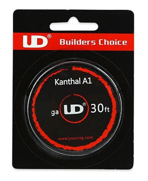 UD Kanthal odporový drát 30GA 0,25mm 10m
