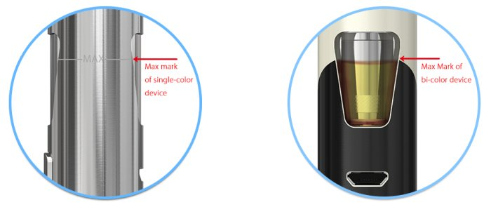 Joyetech eGo AIO elektronická cigareta 1500mAh Chinoiserie