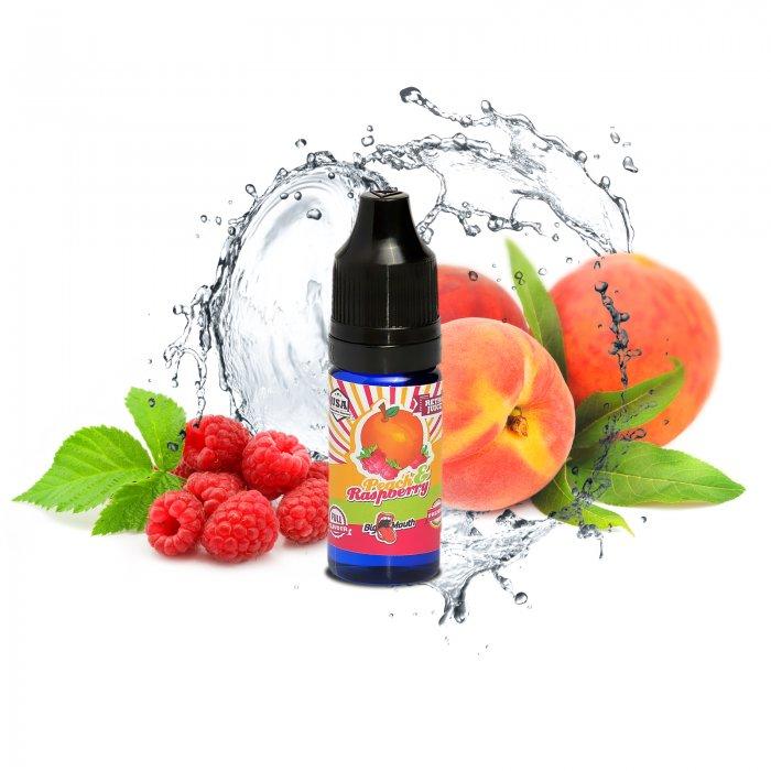 Příchuť Big Mouth RETRO - Peach and Raspberry
