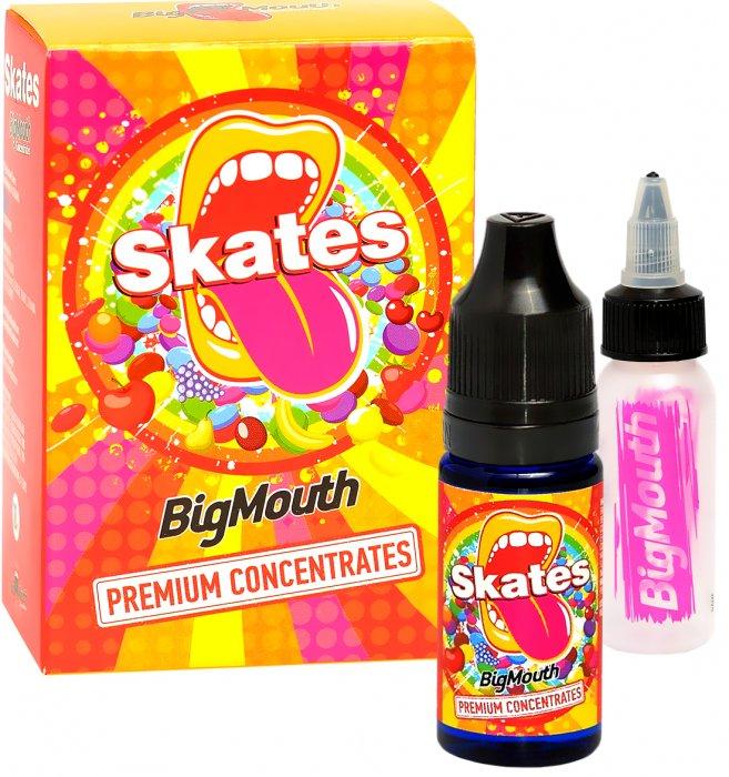 Příchuť Big Mouth Classical - Skates
