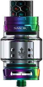 Smoktech TFV12 Prince Cloud Beast clearomizer 7-color
