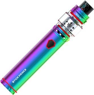Smoktech Stick Prince elektronická cigareta 3000mAh 7color