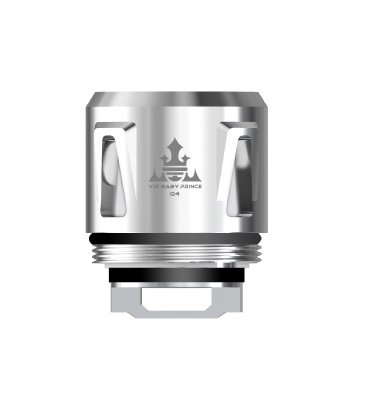 Smoktech TFV8 Baby Q4 žhavicí hlava 0,4ohm