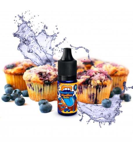Příchuť Big Mouth Classical - Blueberry Muffin Buns