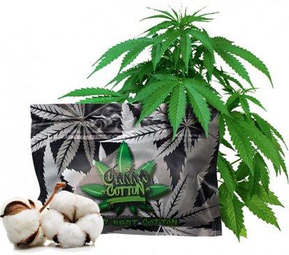 Canna Cotton organická vata