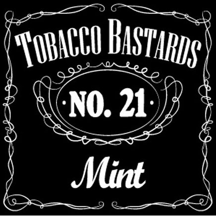 Příchuť Flavormonks 10ml Tobacco Bastards No.21 Tobacco Mint