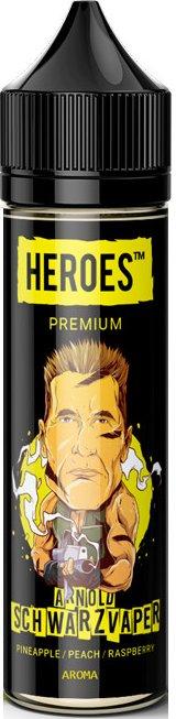 Příchuť ProVape Heroes Shake and Vape Arnold Schwarzvaper 20ml