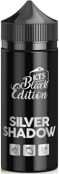 Příchuť KTS Black Edition Shake and Vape 20ml Silver Shadow