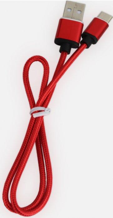 Joyetech USB-C kabel Red