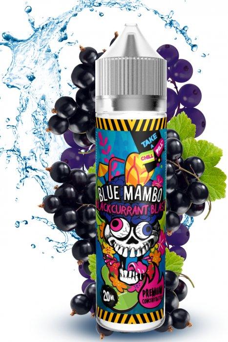 Příchuť Chill Pill Shake and Vape Blue Mambo 12ml