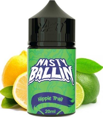 Příchuť Nasty Juice - Ballin S&V 20ml Hippie Trail
