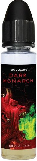 Příchuť IMPERIA Advocate - SaV 10ml Dark Monarch