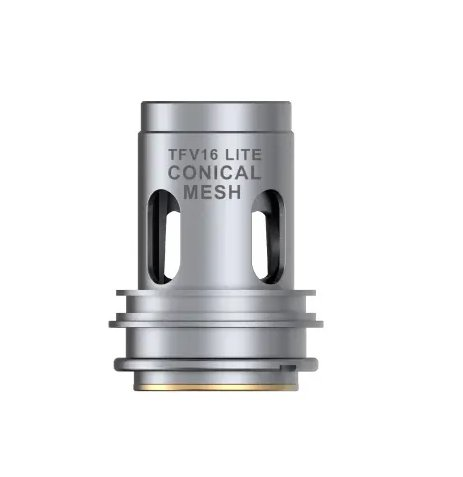 Smoktech TFV16 Lite Conical Mesh žhavicí hlava 0,2ohm