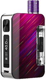 Joyetech EXCEED Grip Pro 40W Full Kit 1000mAh Purple Star Trail