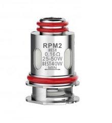 Smoktech RPM 2 Mesh coil Žhavicí hlava 0,16ohm
