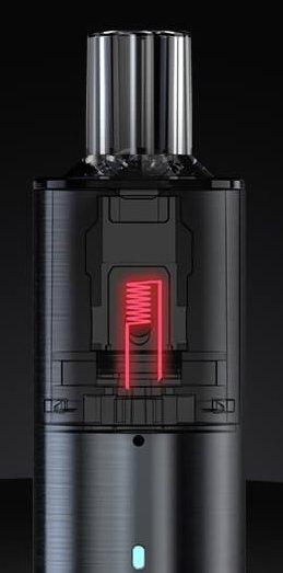 Joyetech eGo Pod elektronická cigareta 1000mAh Rainbow 1ks