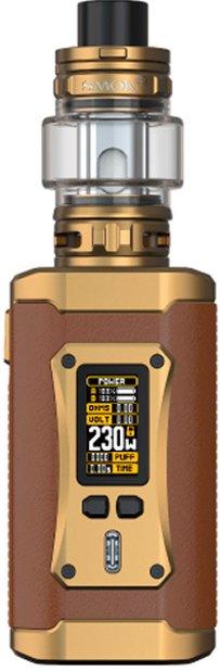 Smoktech Morph 2 230W Grip Full Kit Brown
