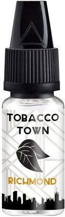 Příchuť TI Juice Tobacco Town 10ml Richmond