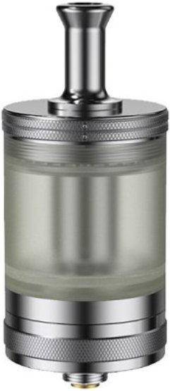 aSpire Nautilus GT Clearomizer 4,2ml Anniversary Edition Silver