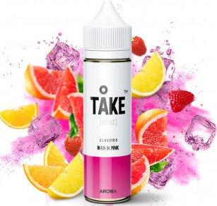 Příchuť ProVape Take Mist V2 Shake and Vape 20ml Man in Pink
