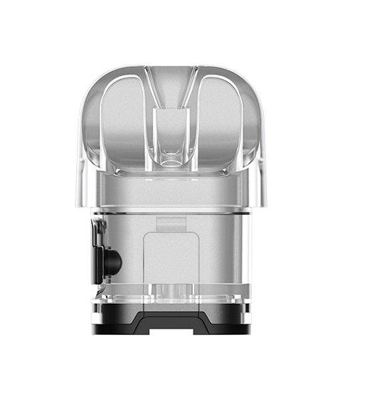 Smoktech NOVO 4 cartridge 2ml Transparent