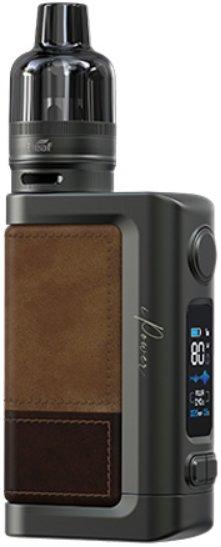 iSmoka-Eleaf iStick Power 2 80W full Kit Grip Light Brown