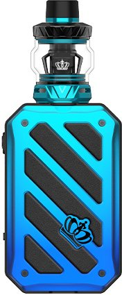 Uwell Crown 5 200W grip Full Kit Blue