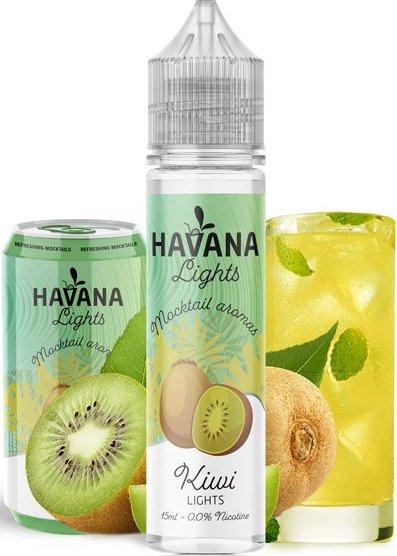 Příchuť Havana Lights Shake and Vape 15ml Kiwi