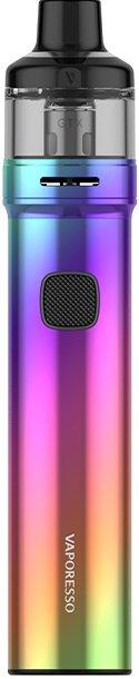 Vaporesso GTX GO 80 Pod elektronická cigareta 3000mAh Rainbow