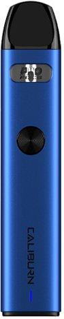 Uwell Caliburn A2 elektronická cigareta 520mAh Blue
